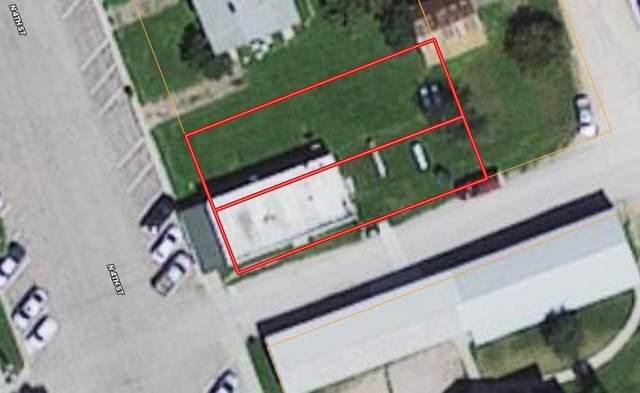 32 N 4th Street, Custer, SD 57730 (MLS #68667) :: Dupont Real Estate Inc.