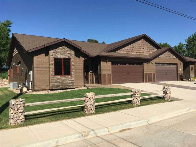 335 Meier Avenue, Spearfish, SD 57783 (MLS #68680) :: Black Hills SD Realty
