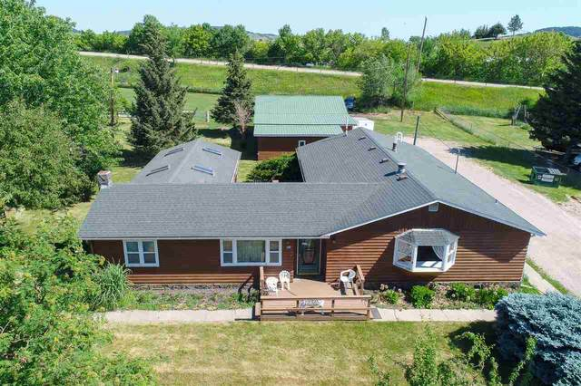 608/618 Haley Drive, Whitewood, SD 57783 (MLS #68695) :: Dupont Real Estate Inc.