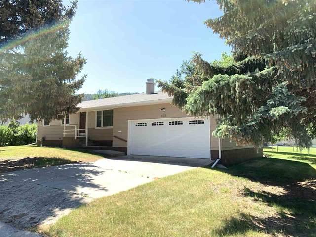 608 Weber Drive, Sturgis, SD 57785 (MLS #68699) :: Christians Team Real Estate, Inc.