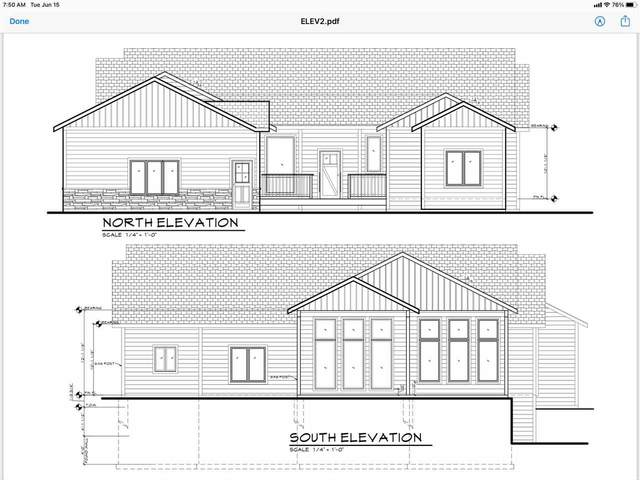 3203 Mm Court, Spearfish, SD 57783 (MLS #68705) :: Black Hills SD Realty