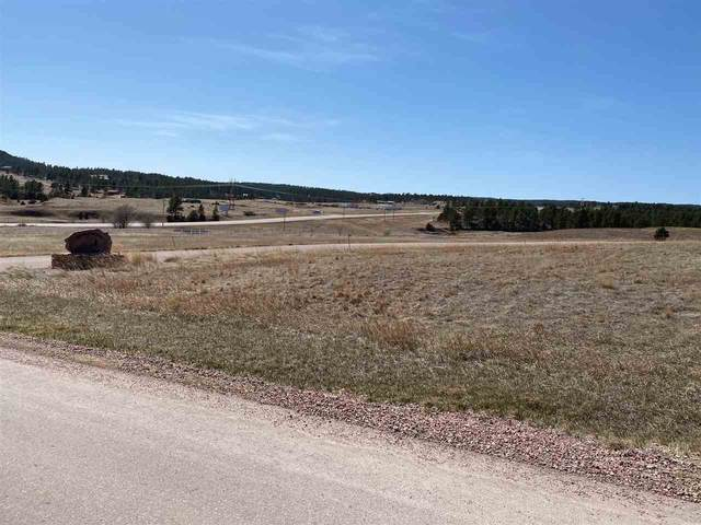 TBD Other, Hot Springs, SD 57747 (MLS #68717) :: Dupont Real Estate Inc.