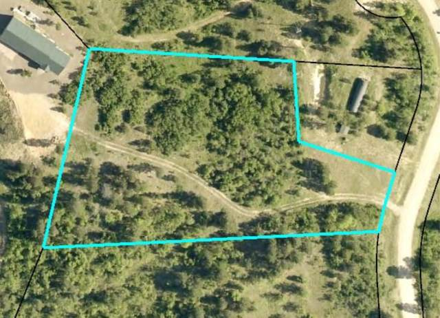 TBD Green Mountain Court, Spearfish, SD 57783 (MLS #68721) :: Black Hills SD Realty