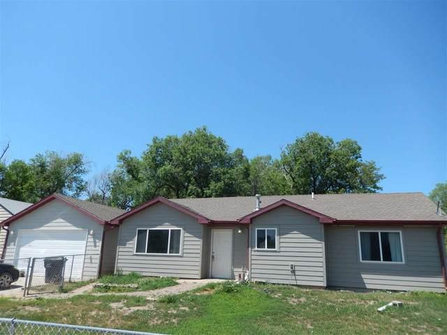 725 Lemmon Avenue, Rapid City, SD 57701 (MLS #68733) :: Dupont Real Estate Inc.