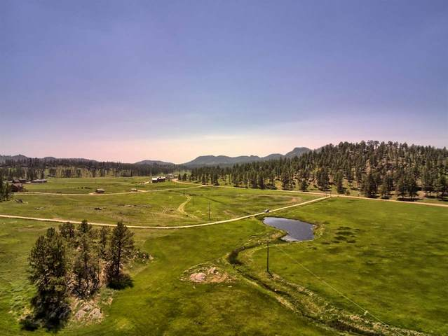 Lot 1 TBD Windsong Valley Road, Custer, SD 57730 (MLS #68740) :: Christians Team Real Estate, Inc.
