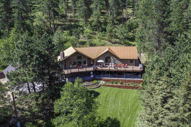 3615 Forest Park, Spearfish, SD 57783 (MLS #68752) :: Black Hills SD Realty