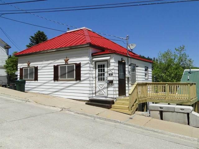 332 W Addie Street, Lead, SD 57754 (MLS #68757) :: VIP Properties