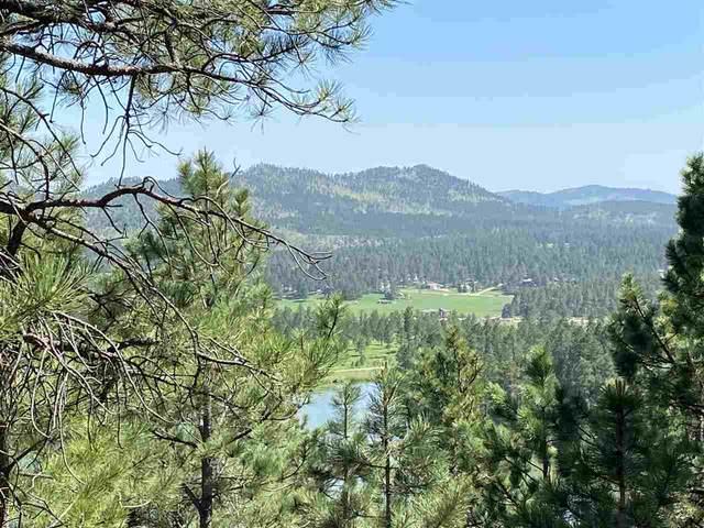 24975 Tanglewood Drive, Custer, SD 57730 (MLS #68758) :: VIP Properties