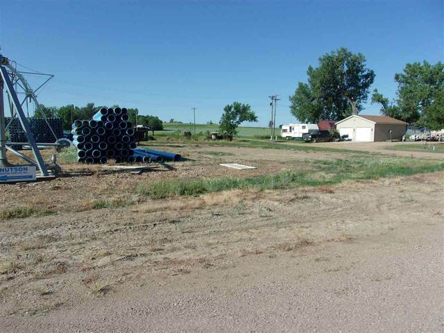 Address Not Published, Vale, SD 57788 (MLS #68794) :: Dupont Real Estate Inc.