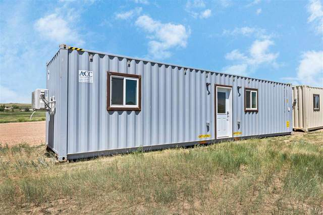 000 Highway 34, Belle Fourche, SD 57717 (MLS #68801) :: Dupont Real Estate Inc.