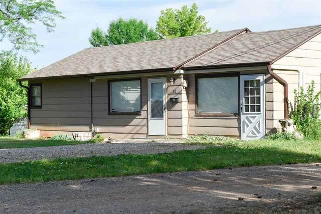 312 E Elgin Street, Spearfish, SD 57783 (MLS #68819) :: Black Hills SD Realty