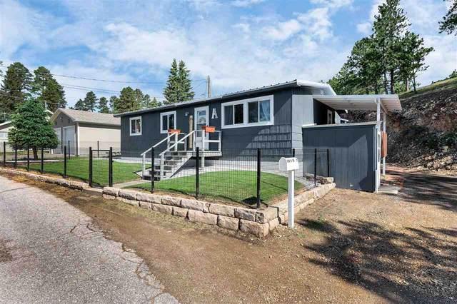 328 W Summit Street, Lead, SD 57754 (MLS #68821) :: Black Hills SD Realty