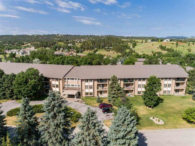 3949 Fairway Hills, Rapid City, SD 57702 (MLS #68833) :: Daneen Jacquot Kulmala & Steve Kulmala