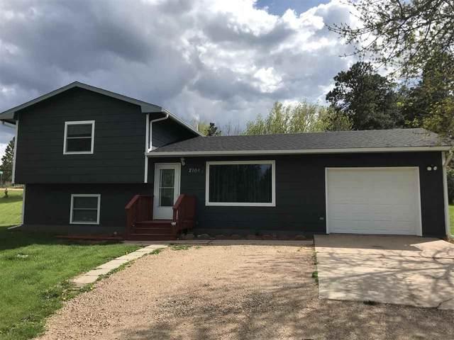 21049 Torrey Pines Court, Sturgis, SD 57785 (MLS #68864) :: VIP Properties