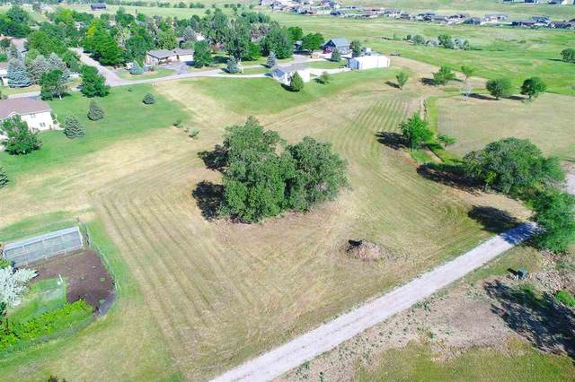 Tract B-1 Mica Drive, Spearfish, SD 57783 (MLS #68884) :: Dupont Real Estate Inc.