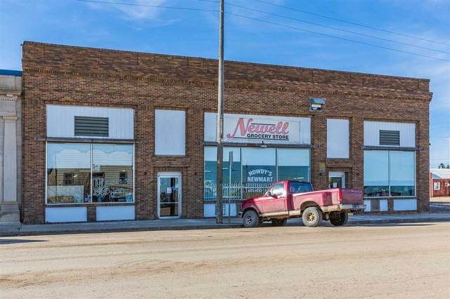 219 Girard Avenue, Newell, SD 57760 (MLS #68921) :: Dupont Real Estate Inc.