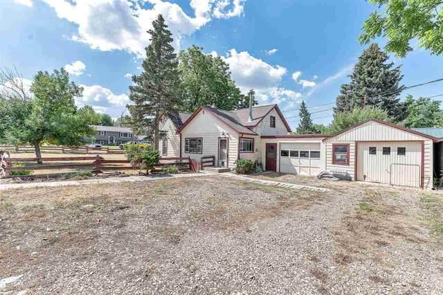 714 St. Joe Street, Spearfish, SD 57783 (MLS #68966) :: Dupont Real Estate Inc.