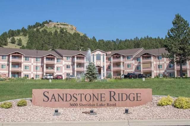 3600 Sheridan Lake Road, Rapid City, SD 57702 (MLS #69008) :: Christians Team Real Estate, Inc.