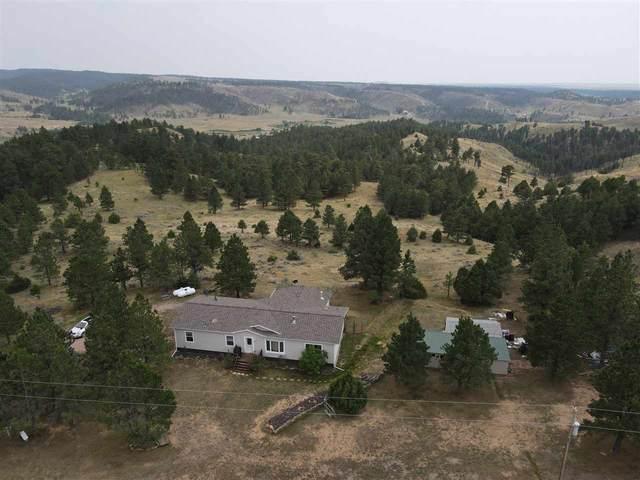 117 Kara Circle, Sundance, WY 82729 (MLS #69069) :: Christians Team Real Estate, Inc.