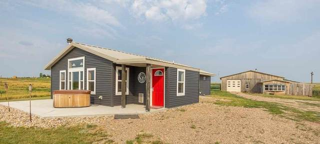 28320 Grouse Rd., Smithwick, SD 57782 (MLS #69091) :: VIP Properties