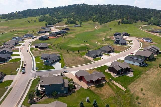 Lot 19 Luke Court, Spearfish, SD 57783 (MLS #69094) :: VIP Properties