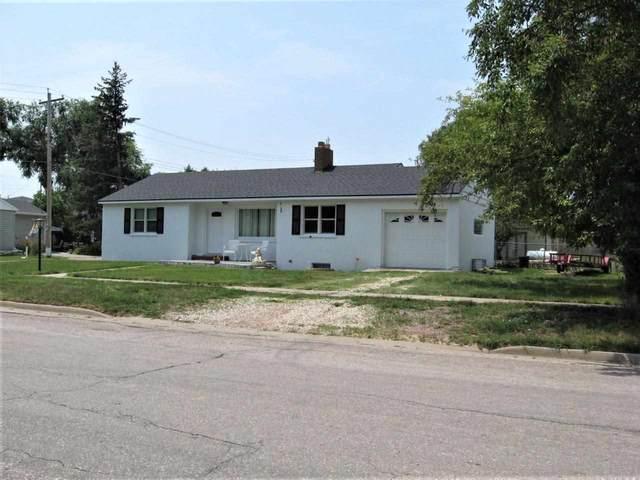 234 S 20th Street, Hot Springs, SD 57747 (MLS #69105) :: Christians Team Real Estate, Inc.