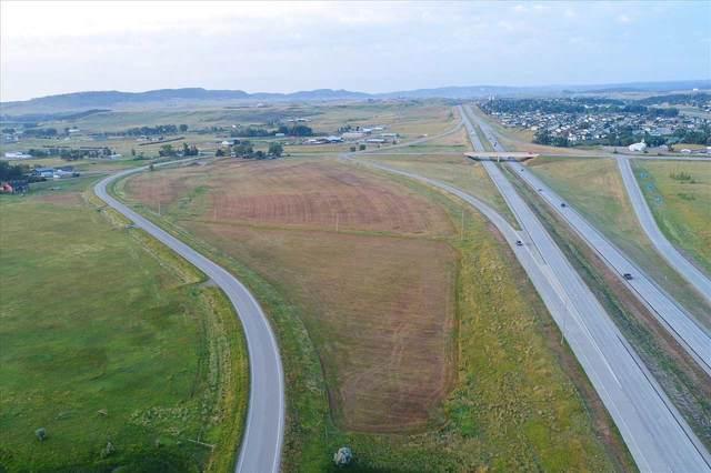 Address Not Published, Summerset, SD 57718 (MLS #69108) :: Dupont Real Estate Inc.