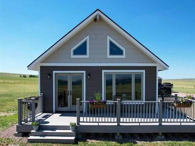 13166 E Southshore Drive, Hot Springs, SD 57747 (MLS #69146) :: VIP Properties