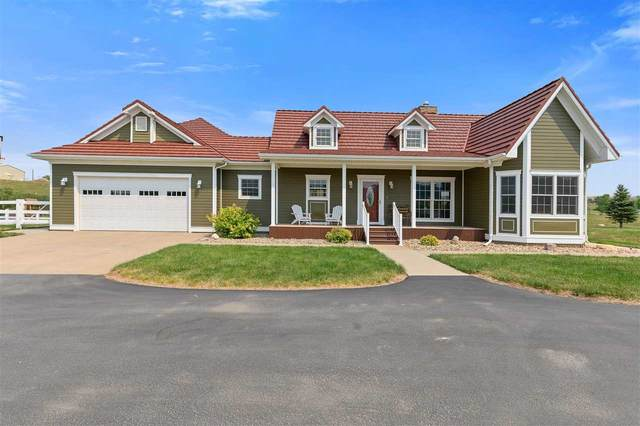 1716 Country School Place, Spearfish, SD 57783 (MLS #69168) :: VIP Properties
