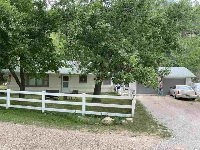 1494 John Street, Rapid City, SD 57701 (MLS #69176) :: Christians Team Real Estate, Inc.