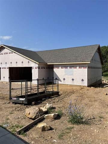 731 Stage Run Road, Deadwood, SD 57732 (MLS #69177) :: VIP Properties