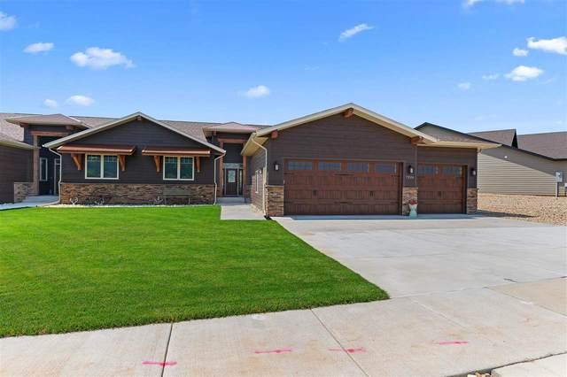 7924 Duke Parkway, Spearfish, SD 57783 (MLS #69180) :: VIP Properties