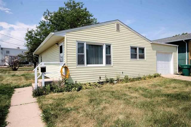 2405 S Fulton Street, Sturgis, SD 57785 (MLS #69183) :: Christians Team Real Estate, Inc.