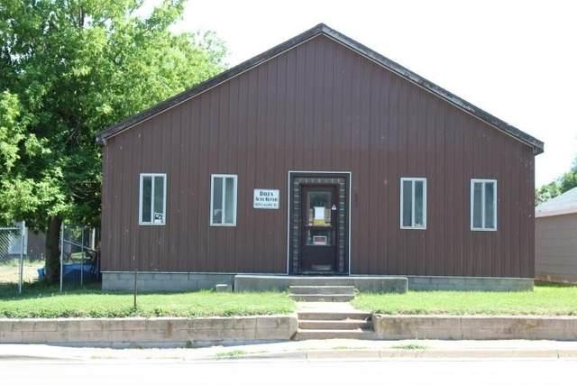 826 Lazelle Street, Sturgis, SD 57785 (MLS #69203) :: Christians Team Real Estate, Inc.