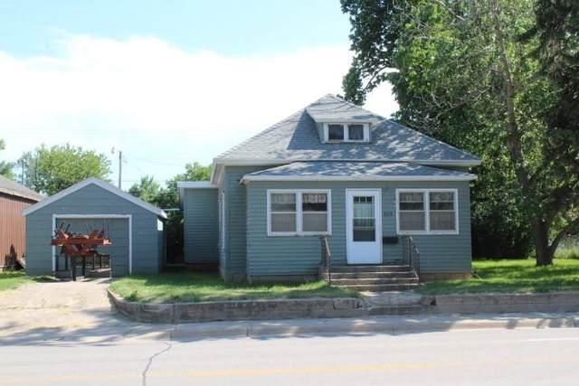 832 Lazelle Street, Sturgis, SD 57785 (MLS #69207) :: Christians Team Real Estate, Inc.