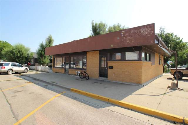 703 Harding Street, Belle Fourche, SD 57717 (MLS #69211) :: Christians Team Real Estate, Inc.