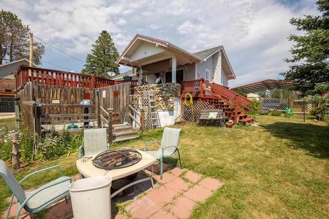 321 N 7th Street, Custer, SD 57730 (MLS #69214) :: Dupont Real Estate Inc.