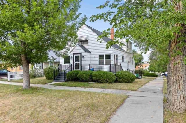 302 Columbus Street, Rapid City, SD 57701 (MLS #69215) :: Christians Team Real Estate, Inc.