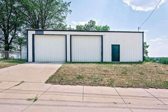 508 Custer Street, Belle Fourche, SD 57717 (MLS #69221) :: Christians Team Real Estate, Inc.