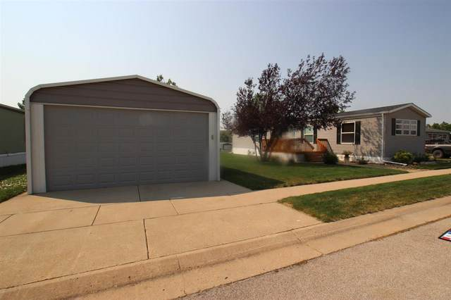 1216 Terry Peak, Spearfish, SD 57783 (MLS #69226) :: Christians Team Real Estate, Inc.