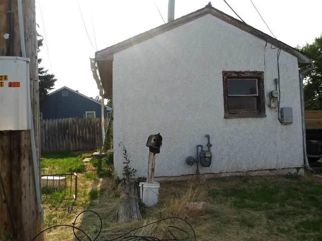 724 1/2 Duke Lane, Spearfish, SD 57783 (MLS #69227) :: Christians Team Real Estate, Inc.