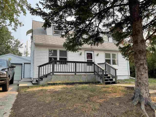 900 Stanley Street, Belle Fourche, SD 57717 (MLS #69241) :: Black Hills SD Realty