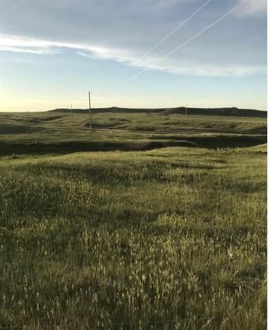 TBD Owl Creek Road, Nisland, SD 57762 (MLS #69244) :: Daneen Jacquot Kulmala & Steve Kulmala