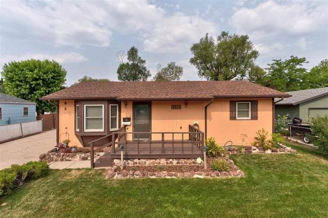 3013 Oak, Rapid City, SD 57701 (MLS #69248) :: Christians Team Real Estate, Inc.
