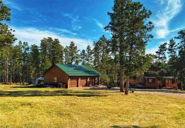 62 Wild Turkey Way, Sundance, WY 82729 (MLS #69264) :: Daneen Jacquot Kulmala & Steve Kulmala