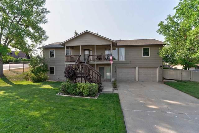3301 Hogan Court, Rapid City, SD 57702 (MLS #69280) :: Dupont Real Estate Inc.