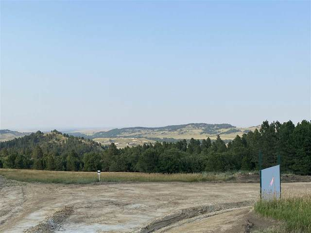 tbd lot 7 Other, Whitewood, SD 57793 (MLS #69291) :: VIP Properties