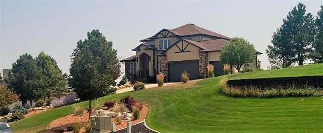 6407 Muirfield Drive, Rapid City, SD 57702 (MLS #69297) :: Dupont Real Estate Inc.