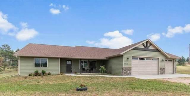 21642 Other, Piedmont, SD 57769 (MLS #69305) :: VIP Properties