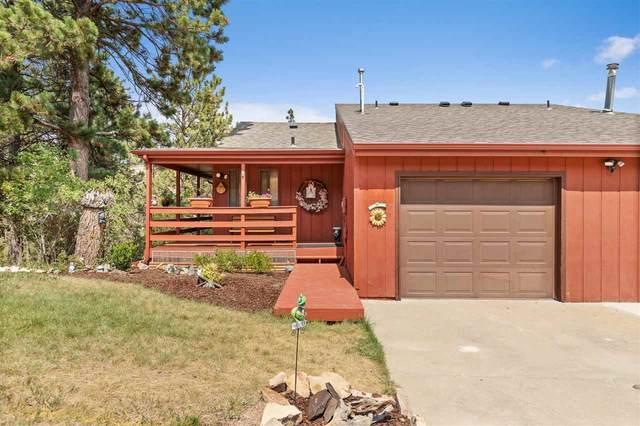 1148 Parkwood Road, Rapid City, SD 57701 (MLS #69306) :: VIP Properties